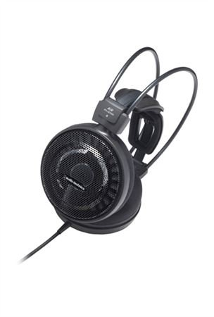 Audio-Technica ATHAD700X Audiophile Open Air Dynamic Headphones