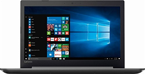 2018 Newest Lenovo Ideapad 15.6' HD Premium High Performance Laptop, AMD Quad-core A12-9720P processor 2.7GHz, 8GB DDR4, 1TB HDD, DVD, Webcam, 802.11AC, HDMI, USB Type-C, Bluetooth, Windows 10