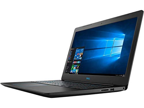 Dell G3 15.6' FHD IPS High Performance Gaming Laptop, Intel Quad Core i5-8300H up to 4.0GHz, 32GB Memory, 512GB SSD, NVIDIA GeForce GTX 1050 Ti 4GB, Backlit Keyboard, Windows 10