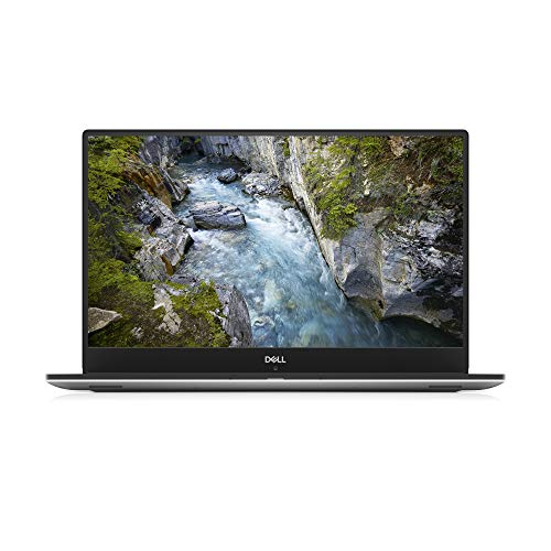 Dell XPS 9570 15.6in UHD (3840 x 2160) InfinityEdge Touch Display i7-8750H, 16GB RAM, 512GB SSD, GeForce GTX 1050Ti, Fingerprint Reader, Windows 10 Home (Renewed)
