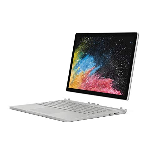 2017 Surface Book 2 15' Bundle (3 items): Core i7 16GB 512GB SSD, Surface Pen Platinum and Mini DisplayPort