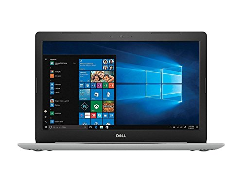 2019 Dell Inspiron 15 5000 5570 15.6' Full HD Touchscreen (1920x1080) Laptop (Intel Quad-Core i5-8250U, 16GB DDR4, 500GB M.2 SSD+1TB HDD) HDMI, 802.11 AC WiFi, Ethernet, Bluetooth, Windows 10