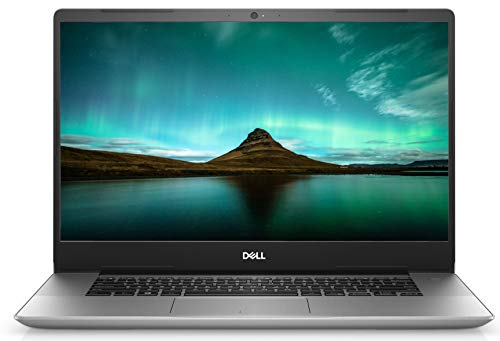 Dell Inspiron 15 5580 Laptop, 8th Gen Intel Core I5-8265U Proc(6Mb Cache, up to 3.9 GHz), 15.6' FHD (1920 X 1080) Anti-Glare LED Backlight Non-Touch, 8GB, 256 SSD, FP Reader