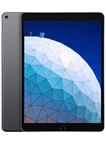 Apple iPad Air (10.5-inch, Wi-Fi, 64GB) - Space Gray (Latest Model)