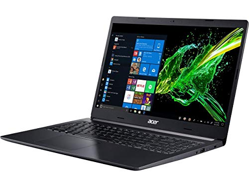 Acer Aspire 5 Slim Laptop, 15.6' Full HD IPS Display, 8th Gen Intel Core i7-8565U (Up to 4.6 GHz), NVIDIA GeForce MX250 Dedicated Graphics, 8GB DDR4, 512GB SSD, Backlit Keyboard, Windows 10 Home