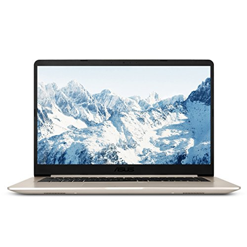 """ASUS VivoBook S Ultra Thin and Portable Laptop, Intel Core i5-8250U processor, 8GB DDR4 RAM, 256GB SSD, 15.6"""" FHD WideView Display, ASUS NanoEdge Bezel, S510UA-DS51"""
