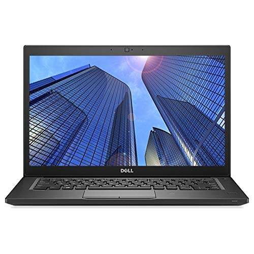 Dell Latitude 7490 | 1TB SSD | 16GB DDR4 RAM | i7 8 Gen Processor 14' FHD (1920x1080) Anti-Glare | Windows 10 Pro and Intel UHD Graphics 620 with Displayport Over USB