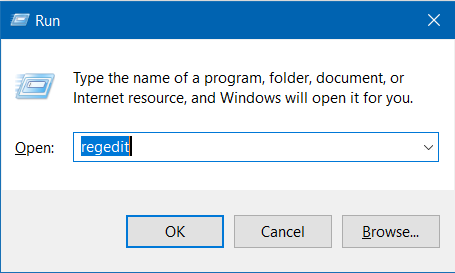 windows-registry