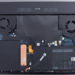 alienware m15 teardown