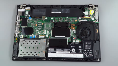 t480 teardown