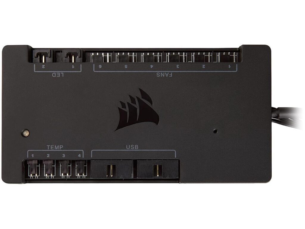 Corsair Fan Controller