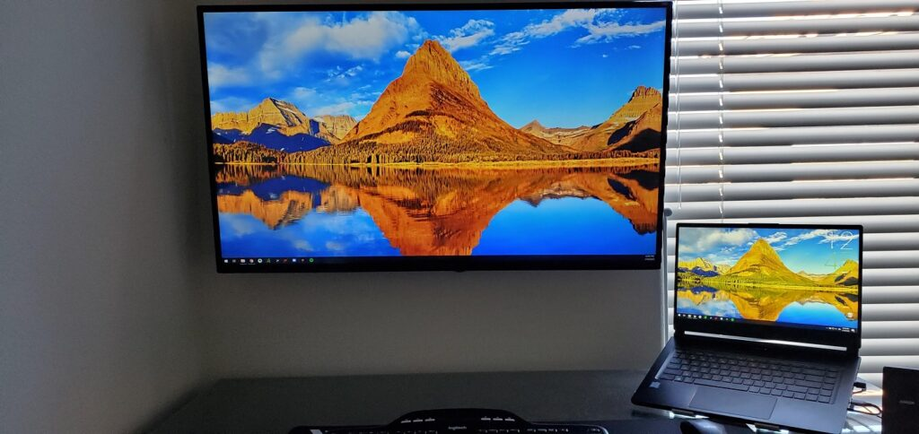 laptop display calibration