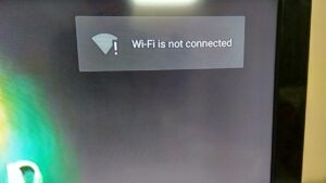 why does my laptop keep disconnecting from wifi