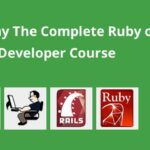 The-Complete-Ruby-on-Rails-Developer-Course-Udemy