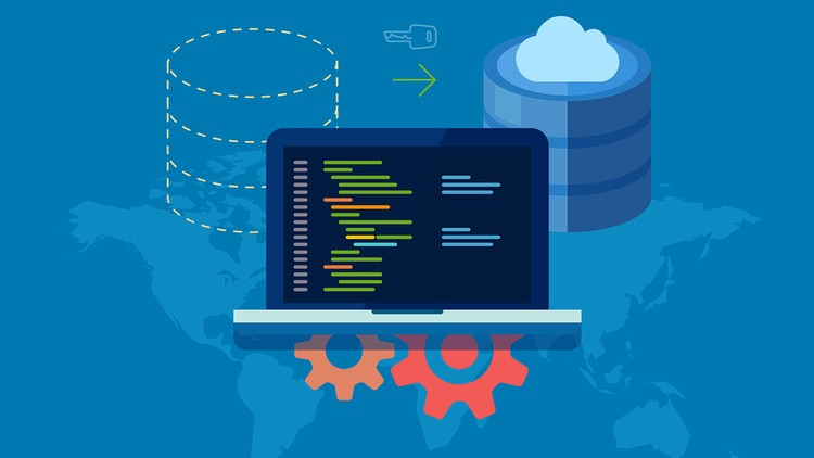 Online course on Udemy for The Complete SQL Bootcamp 2020: Go from Zero to Hero.