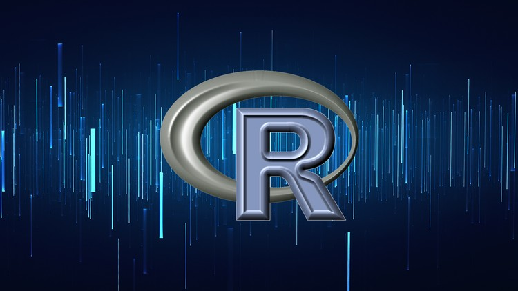 Online course on Udemy for R Programming A-Z™: R For Data Science With Real Exercises.