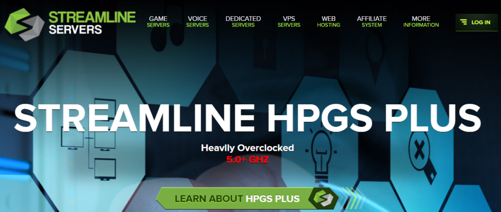 Streamline Servers Best Ark Server Hosting.